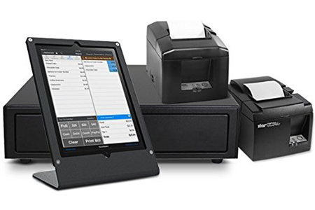 POS System Reviews Fort Hill