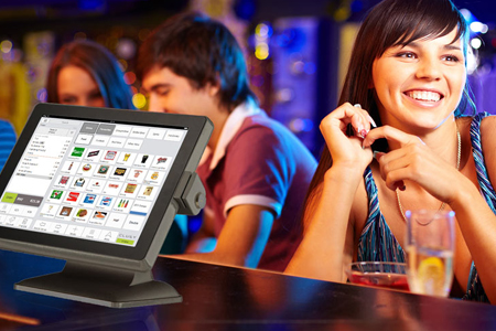 Restaurant POS System Howard County