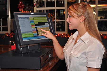 Avery Open Source POS Software