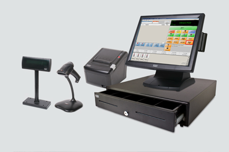 Avery POS Hardware