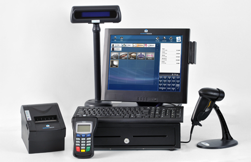 POS Systems Hempstead County