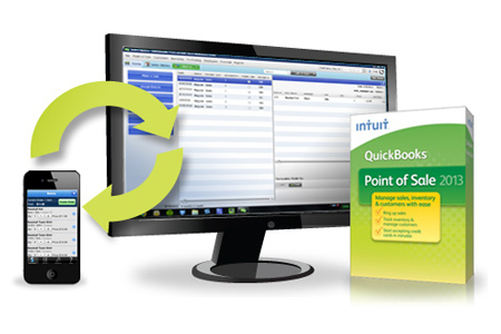 Quickbooks POS Greene County