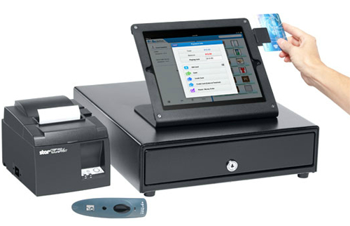 Point of Sale Systems White County
